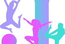 Dance Themed Bat Mitzvah