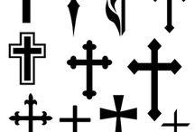 X tattoos