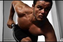 Workouts & Fitness / by Janet Thaeler