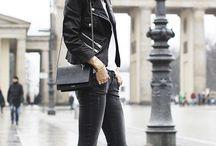 Karla Smith / What to wear...