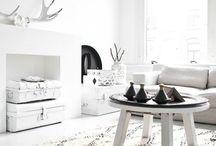 Colour // Black & White