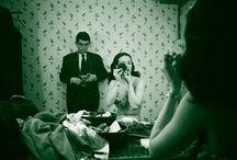 Stanley Kubrick / Photos