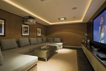 Small home theaters