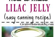 μαρμελαδες jam and jelly