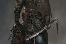Post-Apocalypse-RPG-Characters