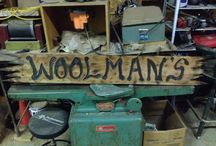Signs custom made by Joe Frank / All these signs are custom made. If you are interested in me making you a custom sign please email me at danyboyfrank@gmail.com for custom orders and details. Thank you  / by Daniel Frank