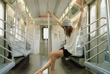 dance / by Leeza Jolie