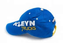 Kleyn Goodies / by Kleyn Trucks