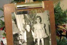 Yule/Christmastime Decorating Ideas / by Shasta Seagle