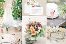 Wedding: Inspiration Boards