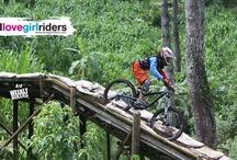 mountain bike for girl