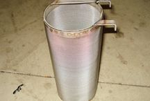Beer Dry Hopper Hop Spider Stainless / Dry Hopper hop spider made from stainless steel in various sizes