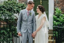 Antique Lace Heirlooms - Real Brides