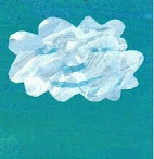 Little Cloud by Eric Carle / by Barb Ackerman