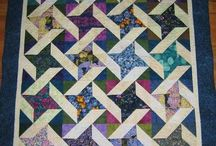 My next quilt project ideas