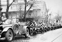 WW2 Morava a Slezsko