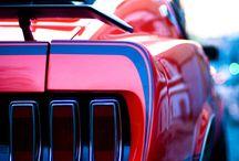 Mustangs & Muscle Cars