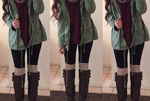 Moda - Invierno :3