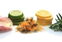 Our Natural Ingredients