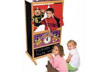 Zabawki / Zabawki edukacyjne dla dzieci i nie tylko:)