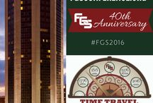 FGS 2016 - Springfield, Illinois / Everyone join us as we return to the Land of Lincoln for the FGS 2016 National Conference to celebrate our 40th Anniversary! Here we come Springfield, IL! https://www.fgsconference.org/  #FGS2016 #genealogy #familyhistory #gensocs