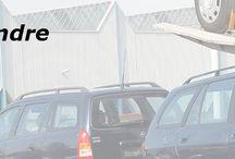 Sloopauto ophalen of verkopen