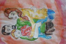 la Bottega delle Fiabe di Anastasia De Masi