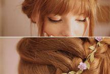 hair / by Lara