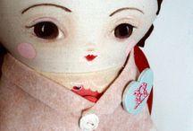 Dolly / by Medbh Gillard