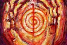 Radiant Heart Activist / Radiant Heart Activist Reiki Healing Las Vegas, Nevada / by Elizabeth Sabroso