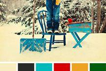 Fav color