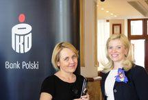 """Lublin - Regionalne Forum Przedsiębiorców 2014 / EY oraz PKO Bank Polski organizują cykl spotkań regionalnych dla przedsiębiorców pt: """"Regionalne Forum Przedsiębiorców""""."""