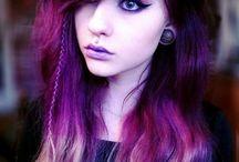 perfect hair ♡