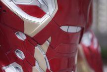 """Ironman"""