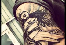 My life tatto