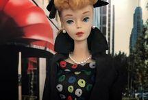 Barbie Easter Parade