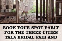 Kwazulu Natal Wedding Expo's & Bridal Fairs