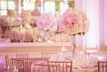 bridal centerpieces
