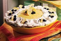 Pie? Yes please