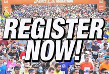 2015 ASICS LA Marathon / The 30th Edition of the ASICS LA Marathon / by LA Marathon