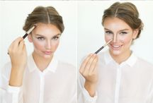 Make-up / Make up inspirational