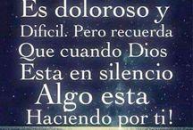 Oraciones!!!