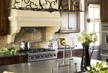 Dream Kitchen / by Angie Tschand