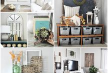 Home - Decorating Blogs I Love