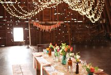 Weddings ~ Twinkle, Twinkle, Little Lights