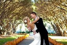 {Autumn Wedding} / by Anna Crain