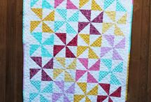 Quilt inspiration / by Lynne Anderson