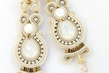 Soutache / by Avelina Ortega Requejo