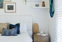 Bedroom inspiration / Furure