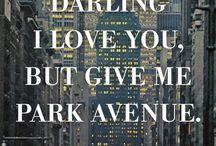 Aydan's First Love-New York City